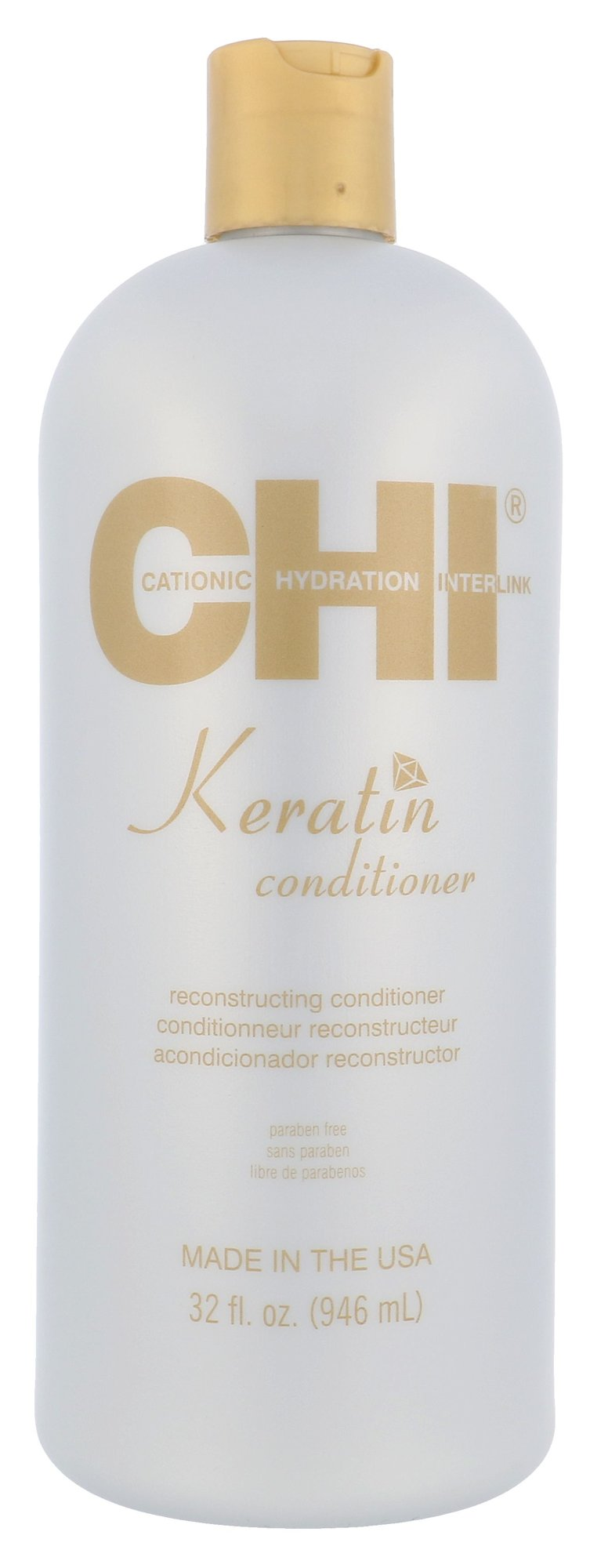 Farouk Systems CHI Keratin Cosmetic 946ml