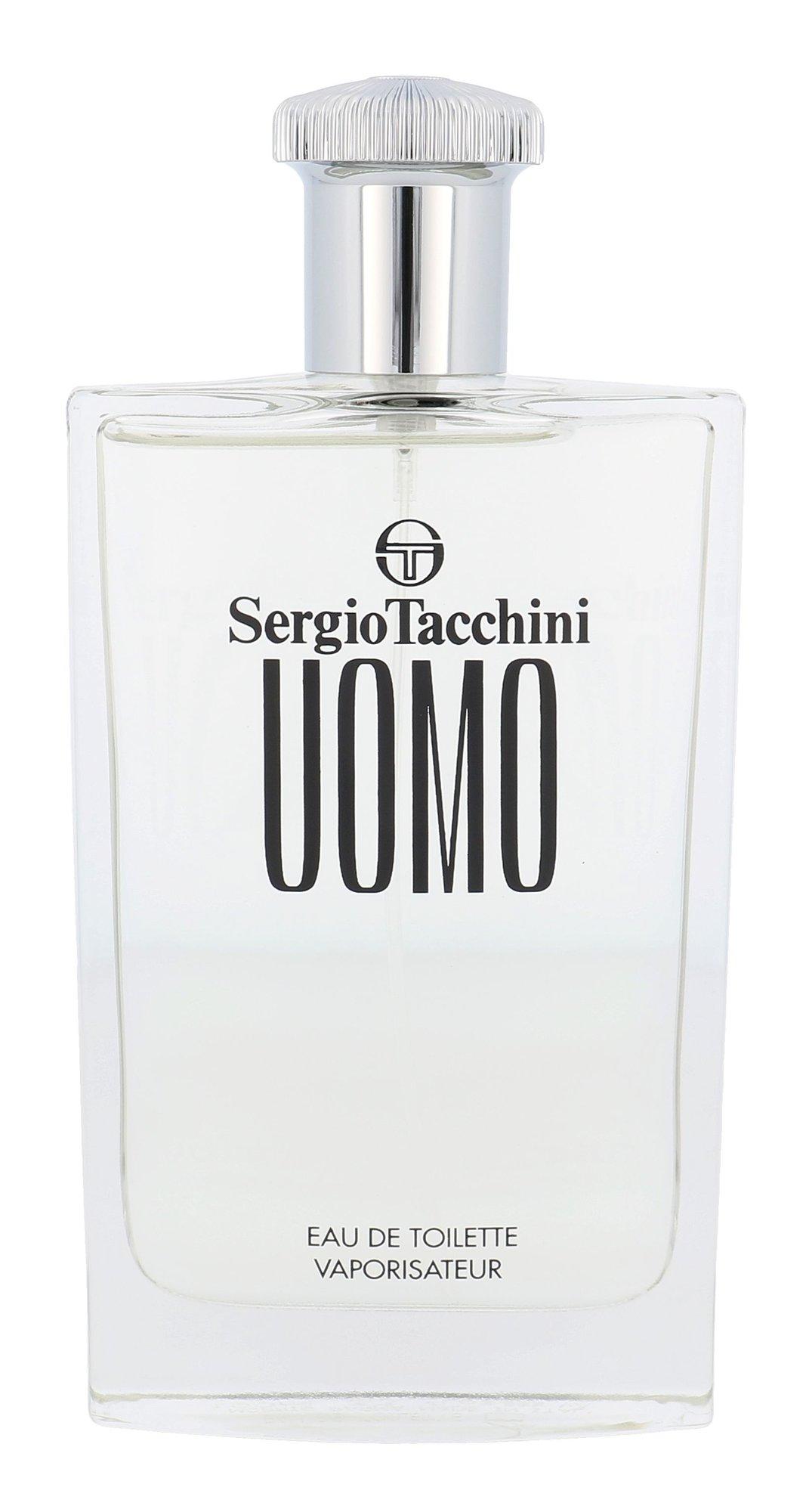 Sergio Tacchini Uomo EDT 100ml