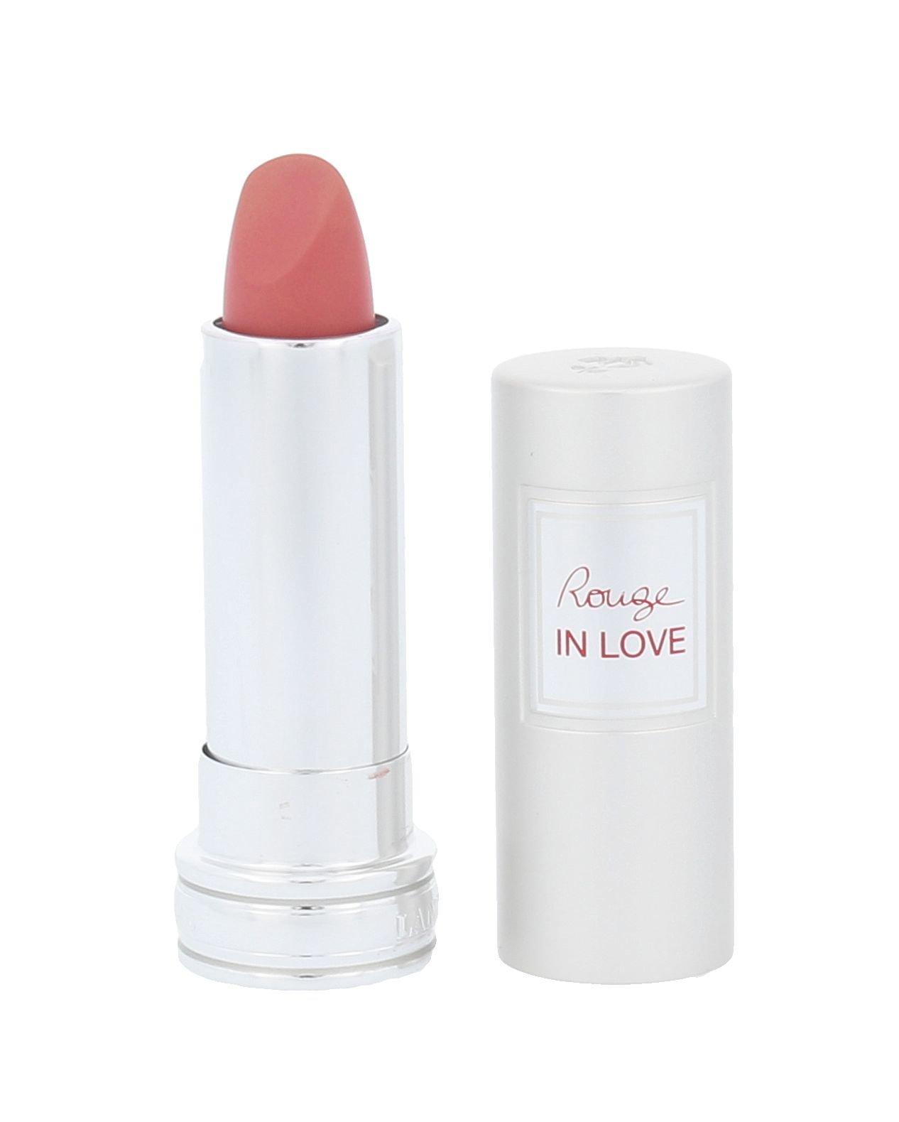 Lancôme Rouge In Love Cosmetic 4,2ml 200B Rose Tea