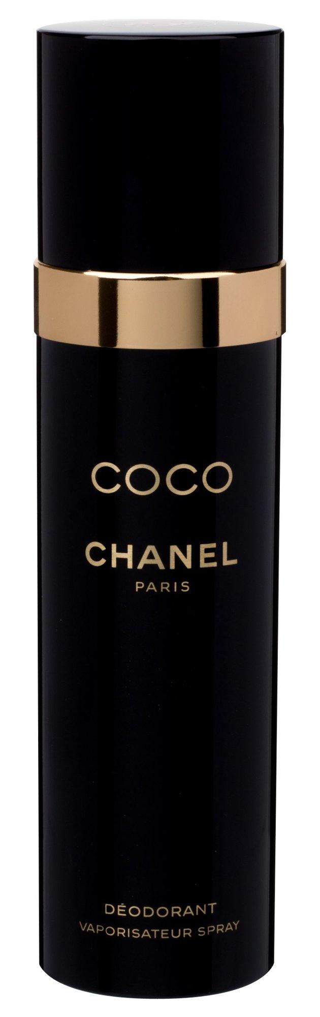 Chanel Coco Deodorant 100ml