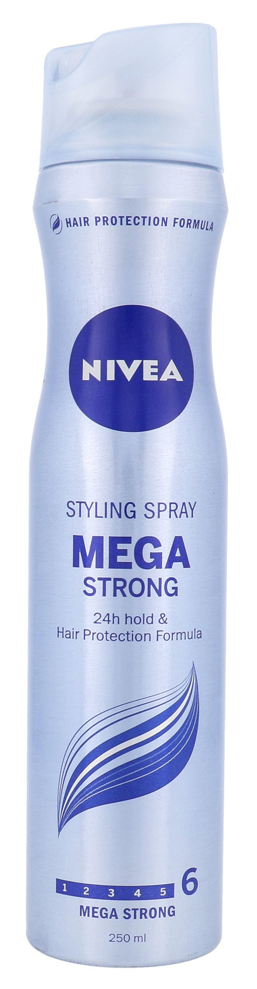 Nivea Mega Strong Cosmetic 250ml