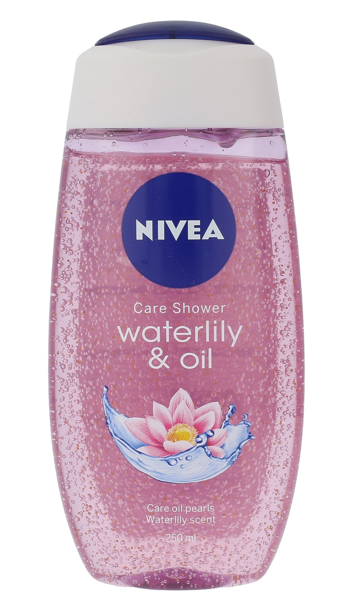 Nivea Waterlily & Oil Cosmetic 250ml
