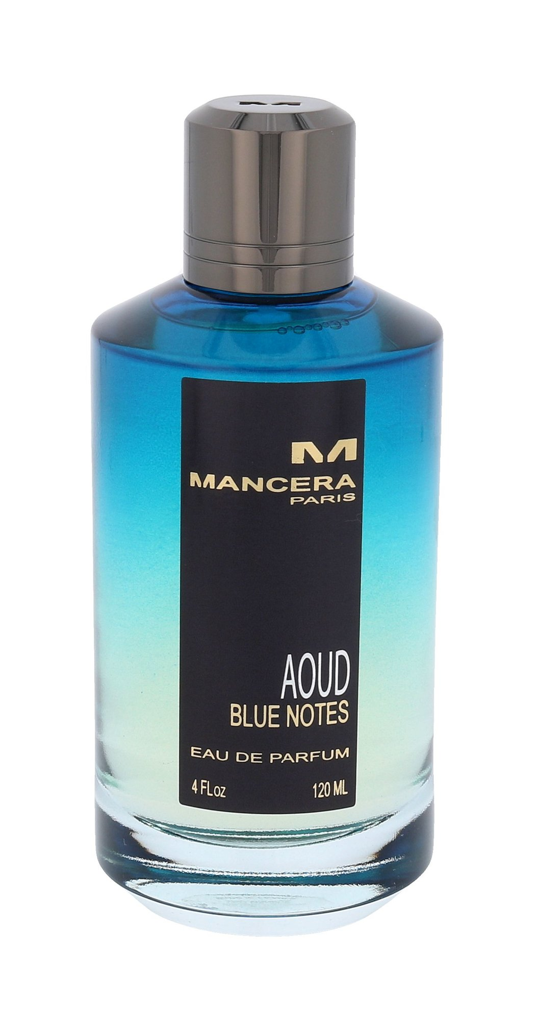 MANCERA Aoud Blue Notes EDP 120ml