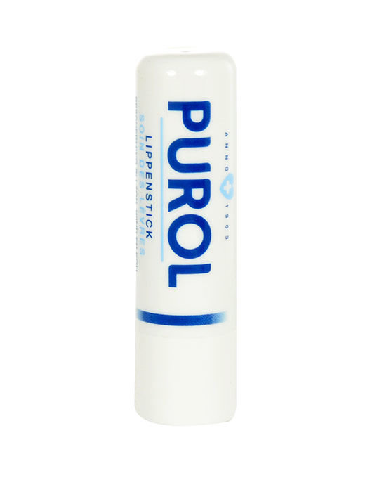 Purol Lip Stick SPF8 Cosmetic 4,8g