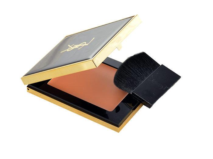 Yves Saint Laurent Les Sahariennes Cosmetic 9ml 6 Sienne
