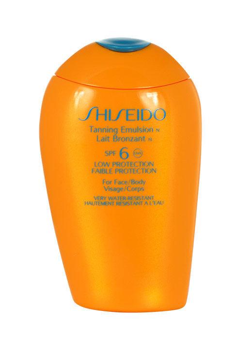Shiseido Anti-Aging Suncare Cosmetic 150ml