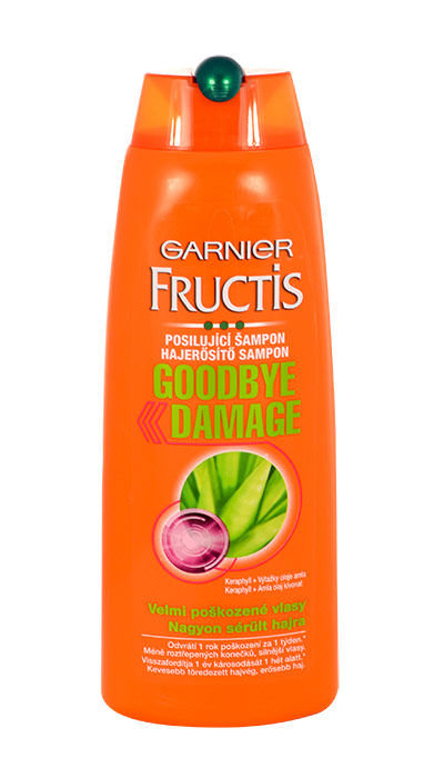 Garnier Fructis Goodbye Damage Cosmetic 250ml