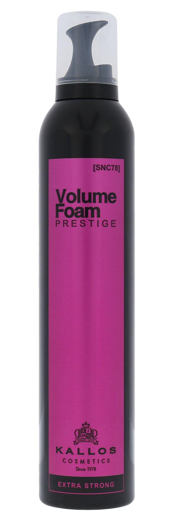 Plaukų modeliavimo priemonė Kallos Cosmetics Prestige