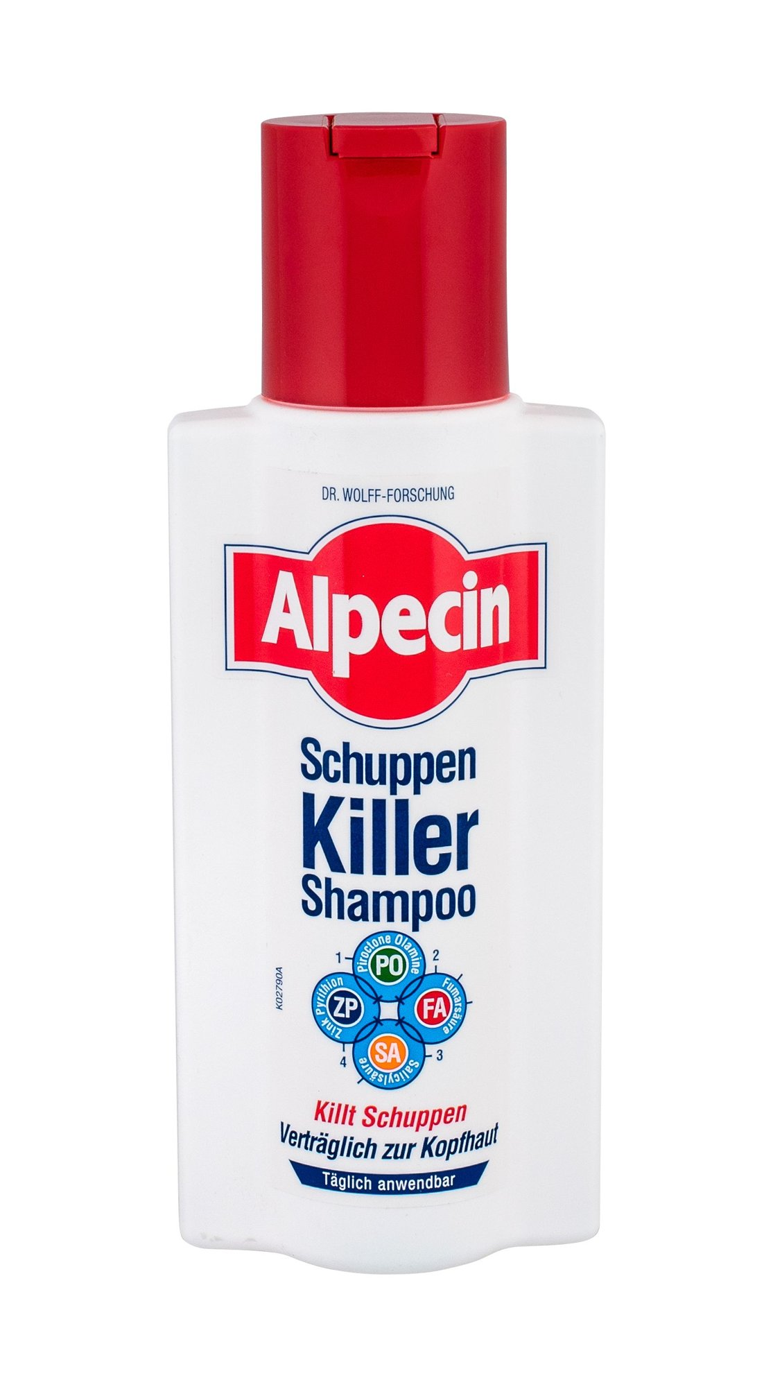 Alpecin Dandruff Killer Cosmetic 250ml