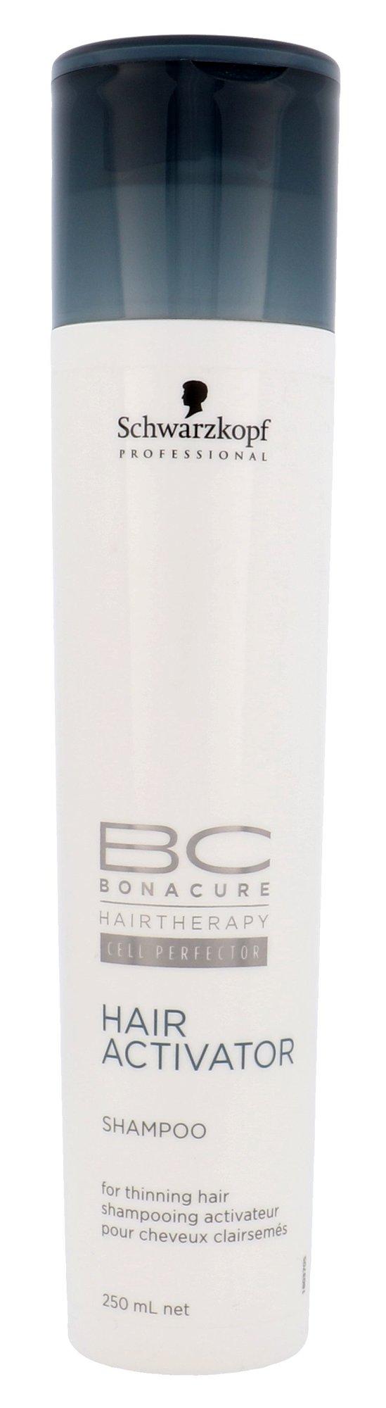 Schwarzkopf BC Bonacure Hair Activator Cosmetic 250ml