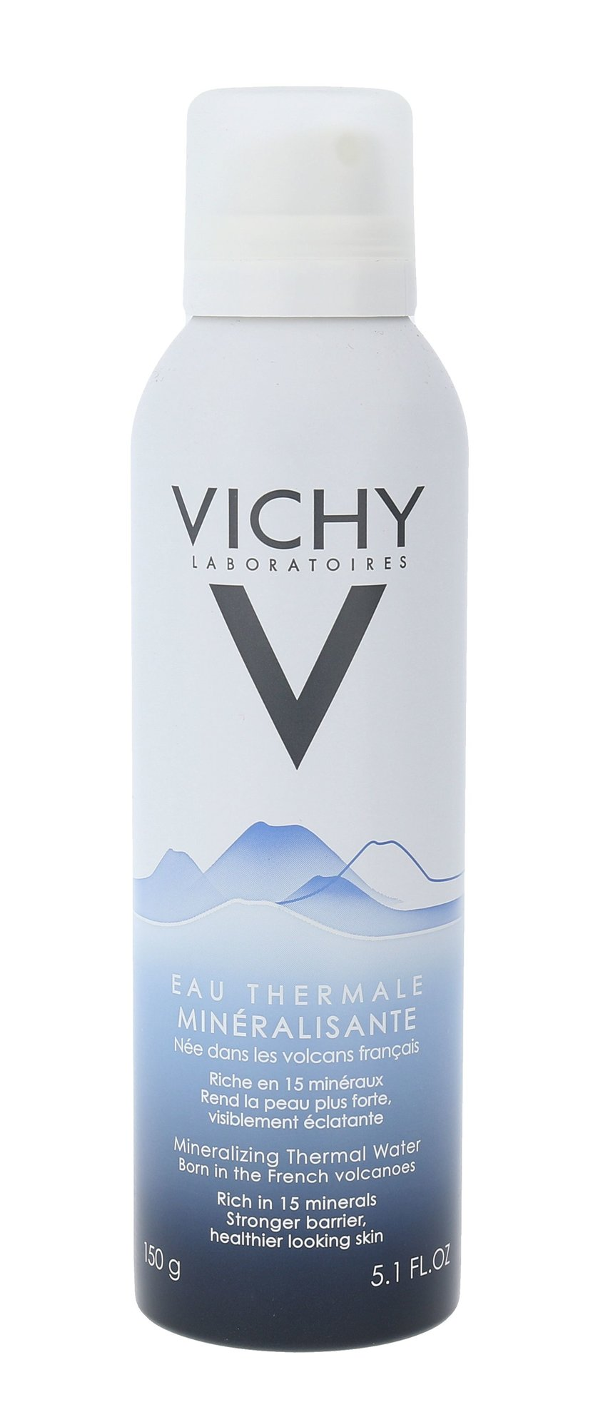 Vichy Mineralizing Thermal Water Cosmetic 150ml