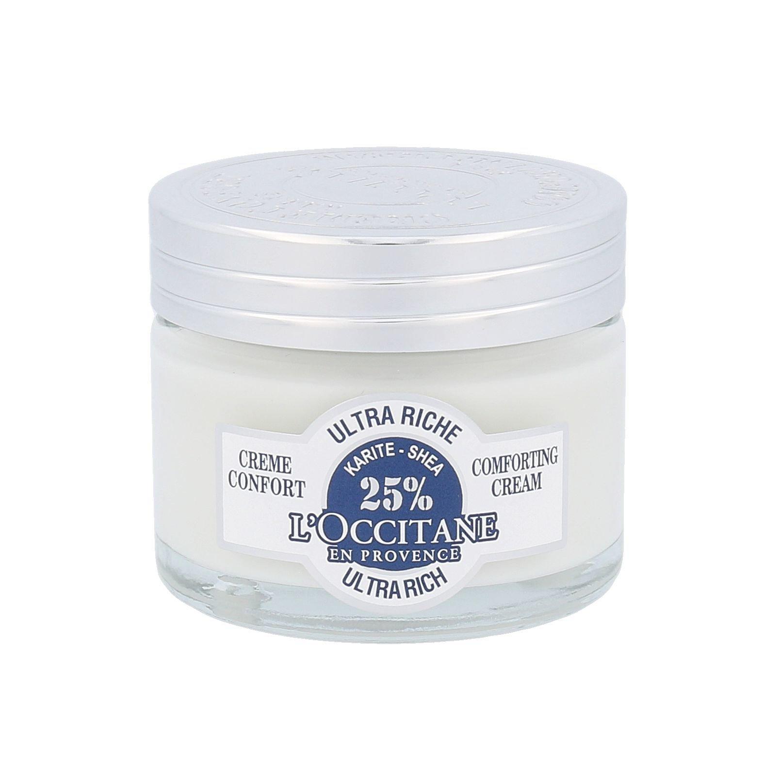 L´Occitane Shea Butter Cosmetic 50ml