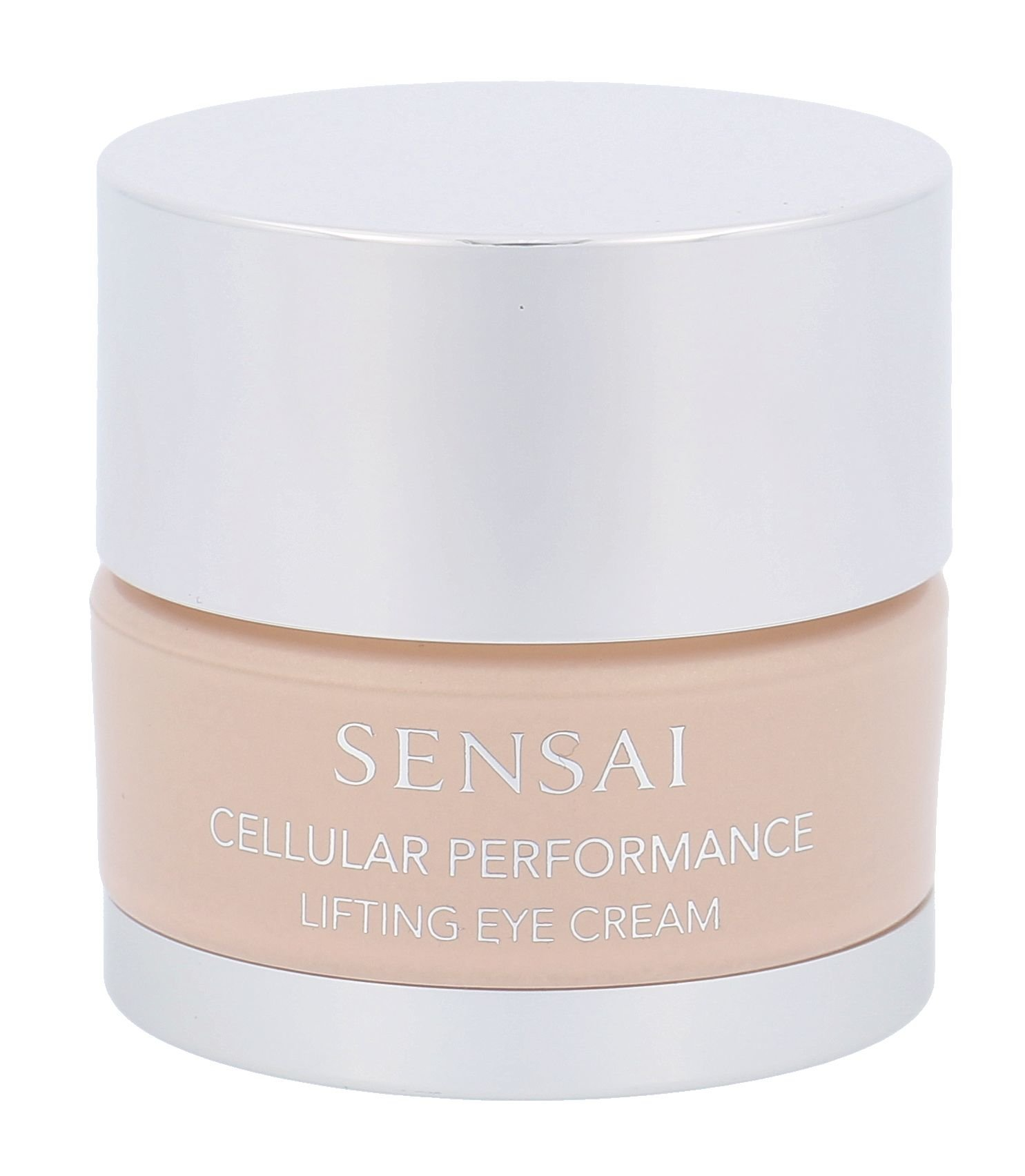 Kanebo Sensai Cellular Perfomance Lifting Eye Cream Cosmetic 15ml