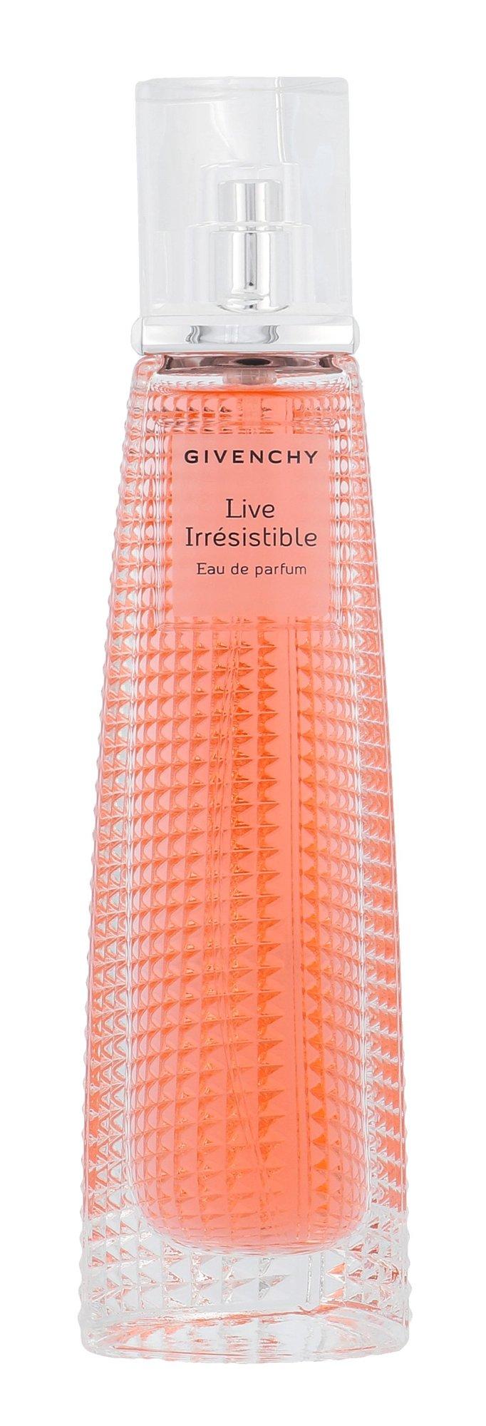 Givenchy Live Irrésistible EDP 75ml