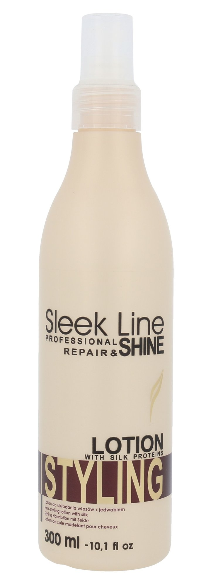 Stapiz Sleek Line Styling Cosmetic 300ml