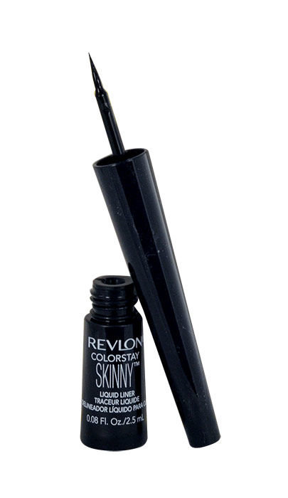 Revlon Colorstay Cosmetic 2,5ml Blackest Black
