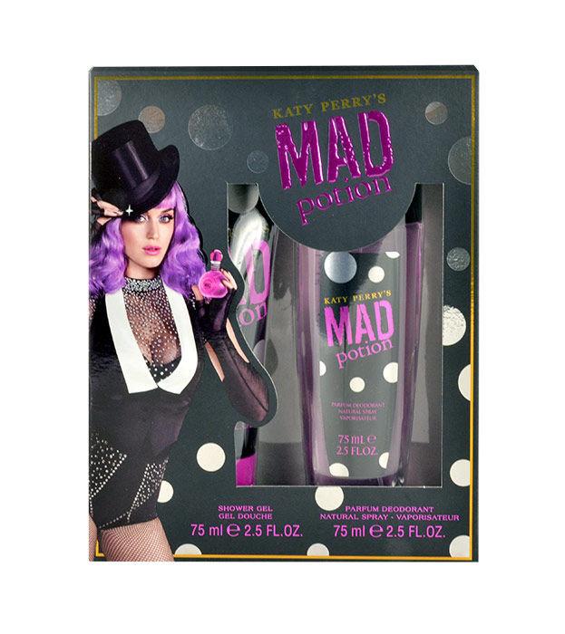 Katy Perry Katy Perry´s Mad Potion Deodorant 75ml