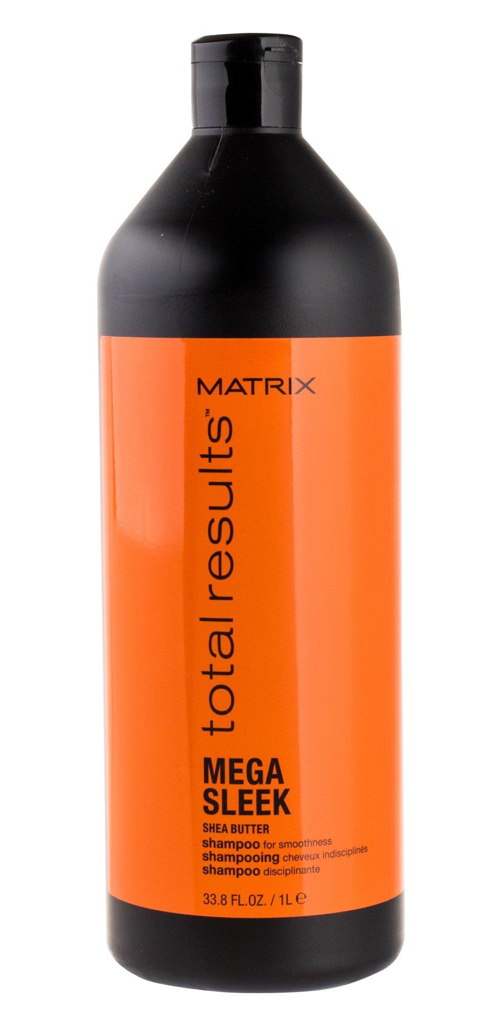 Šampūnas Matrix Total Results Mega Sleek