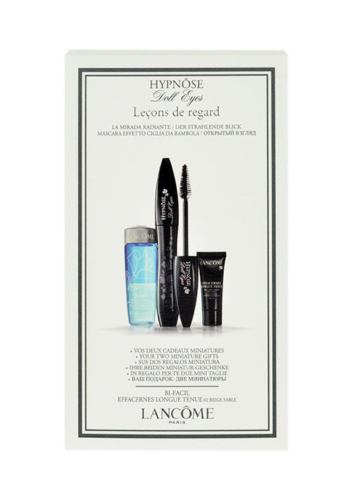 Lancôme Hypnose Doll Eyes Cosmetic 6,5ml 01
