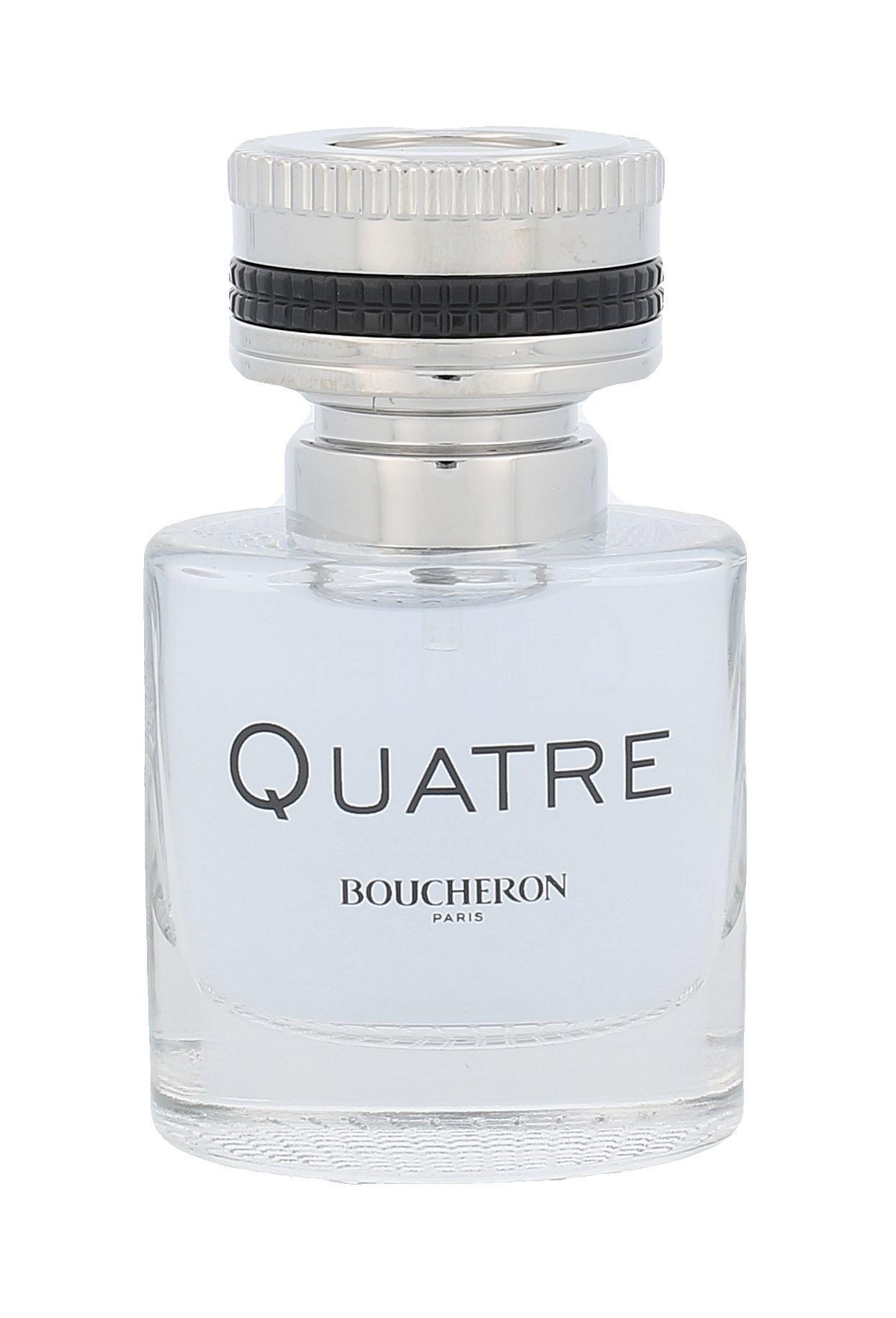 Boucheron Boucheron Quatre Pour Homme EDT 30ml