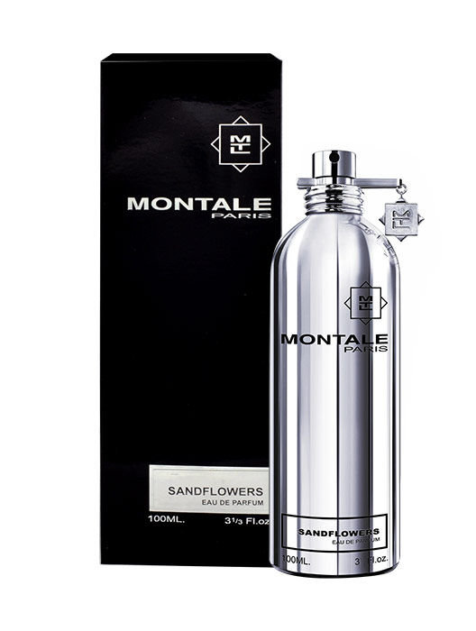 Montale Paris Sandflowers EDP 20ml