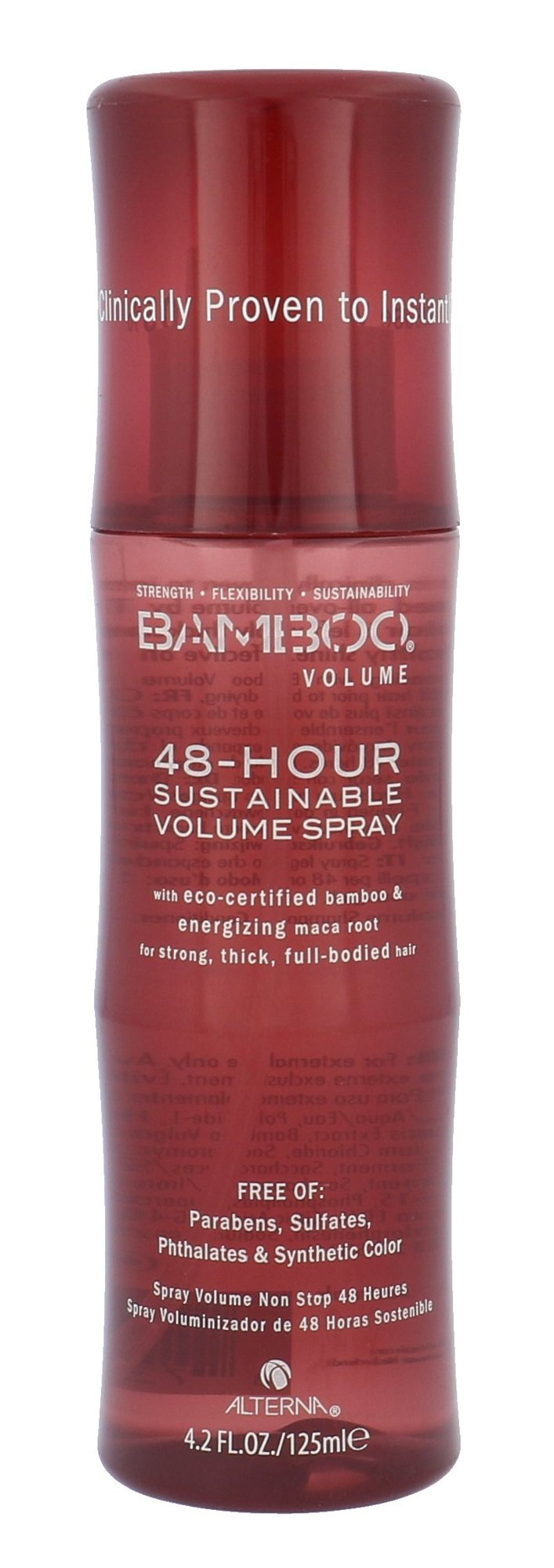 Alterna Bamboo Volume Cosmetic 125ml