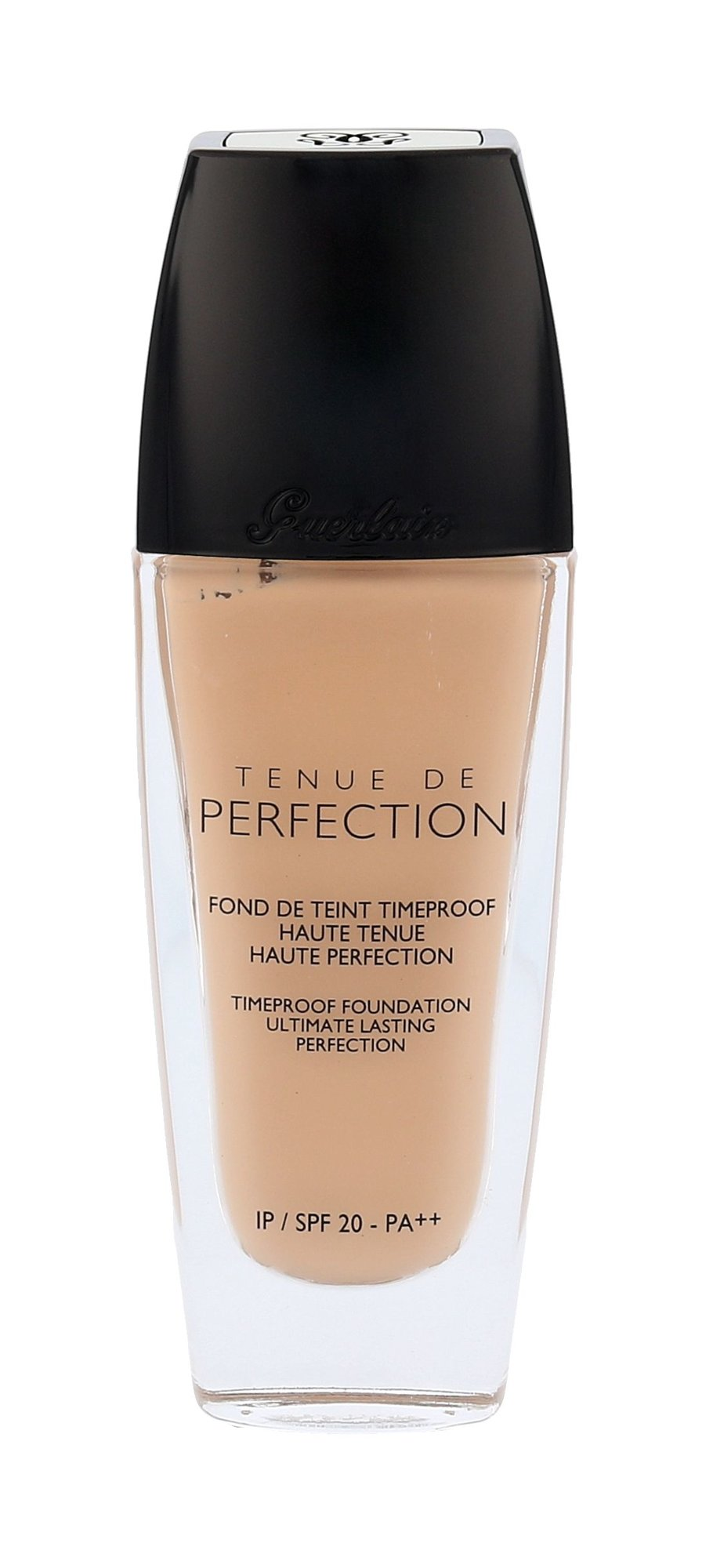 Guerlain Tenue De Perfection Cosmetic 30ml 03 Beige Naturel