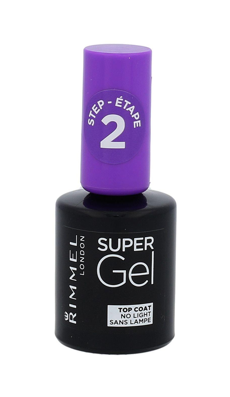 Rimmel London Super Gel Cosmetic 12ml