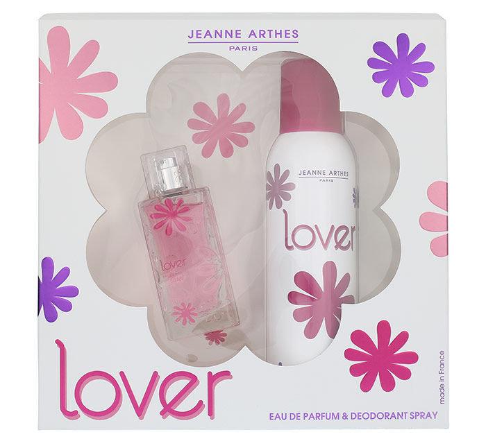 Jeanne Arthes Lover EDP 50ml