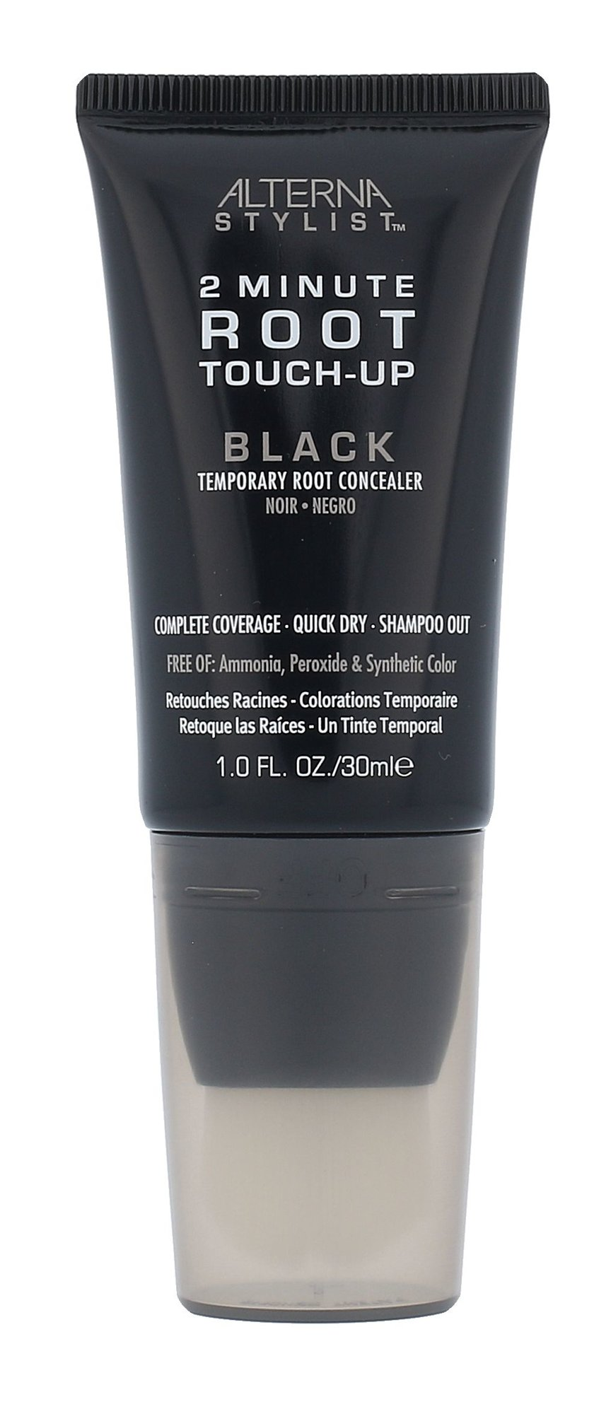 Alterna Stylist Cosmetic 30ml Black