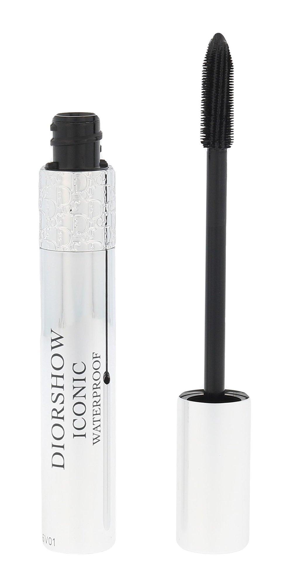 Christian Dior Diorshow Iconic Cosmetic 8ml 090 Black