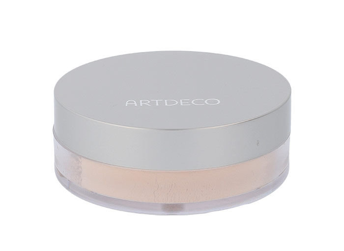 Artdeco Pure Minerals Cosmetic 15ml 3 Soft Ivory