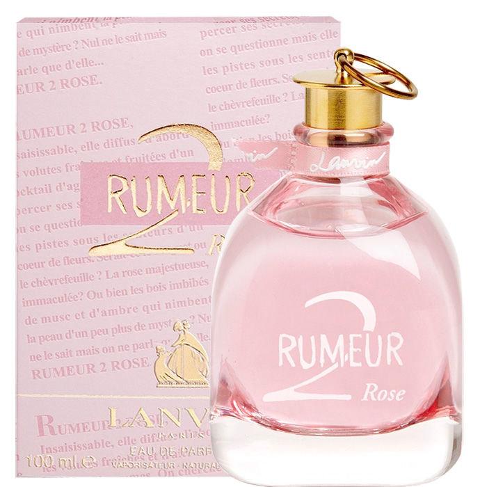 Lanvin Rumeur 2 Rose EDP 50ml