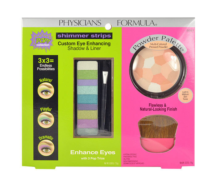 Physicians Formula Enhance Eyes Cosmetic 16,5ml