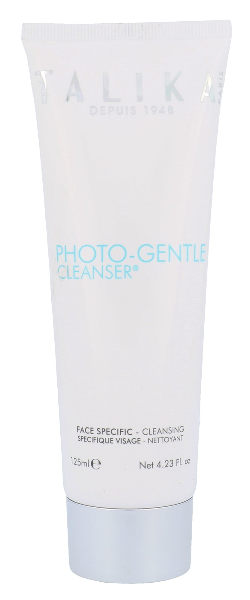 Talika Photo-Gentle Cleanser Cosmetic 125ml