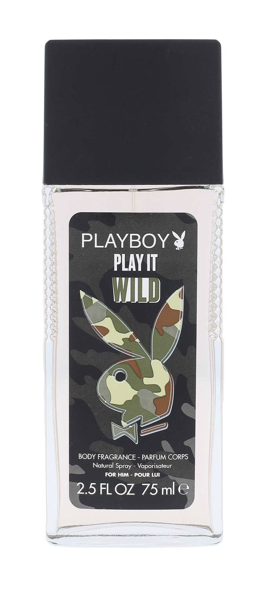 Dezodorantas Playboy Play It Wild For Him