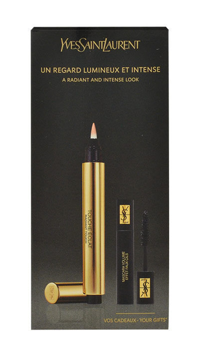 Yves Saint Laurent Touche Éclat Cosmetic 2,5ml 1