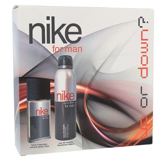 Nike Perfumes Up or Down For Man Deodorant 75ml