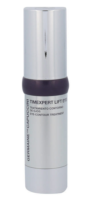 Germaine de Capuccini Timexpert Lift Cosmetic 15ml  Eyes Eye-Contour Treatment