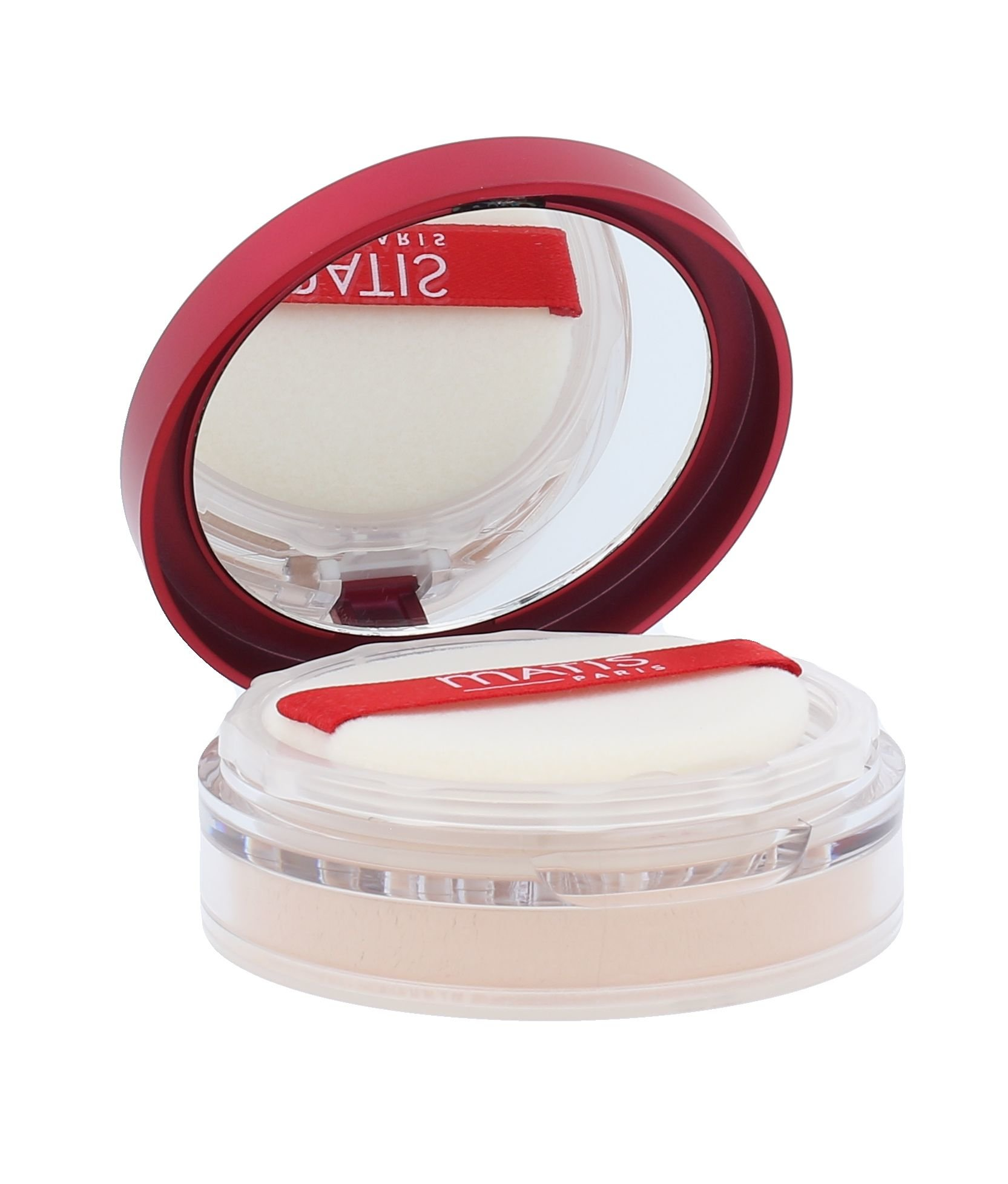 Matis Réponse Teint Mineral Pro Cosmetic 5,2ml Translucent Loose Powder