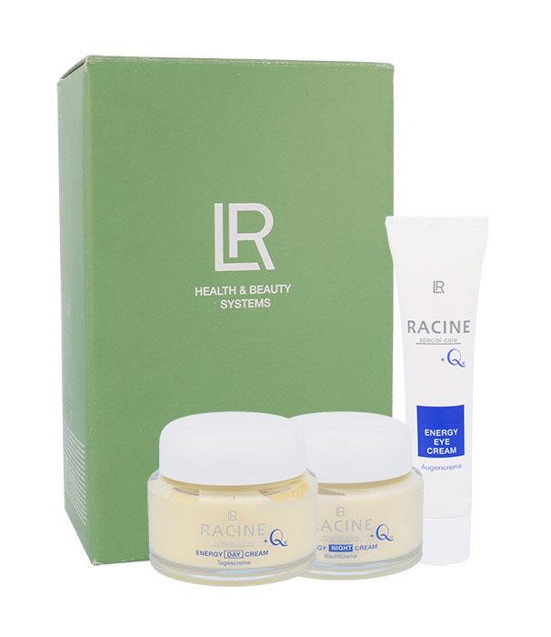 LR Racine Special Care Q10 Cosmetic 50ml  Energy