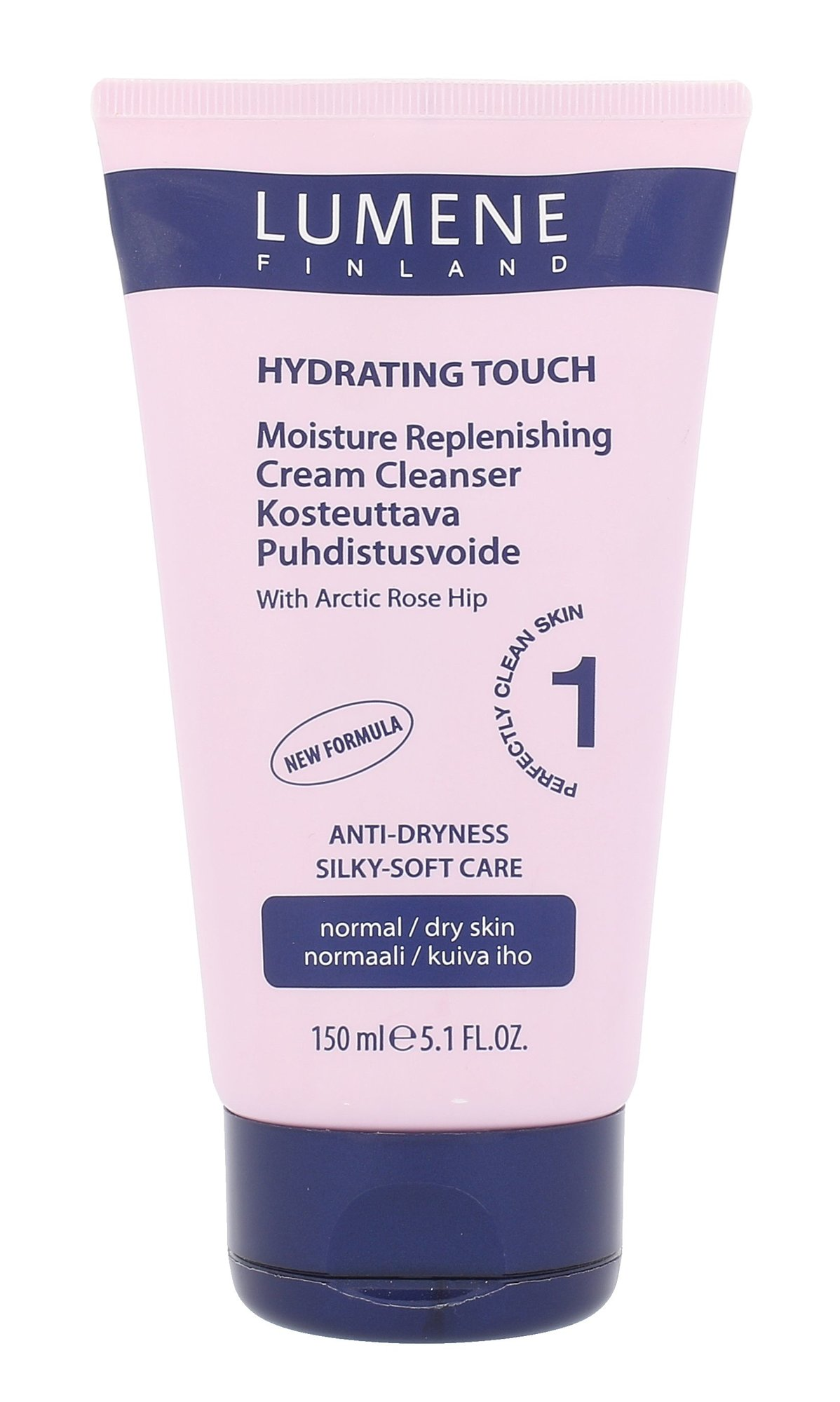 Lumene Hydrating Touch Cosmetic 150ml