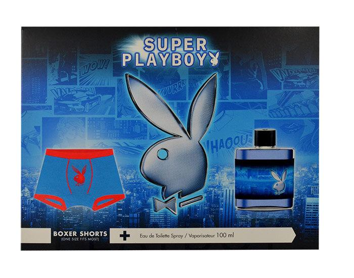 Playboy Super Playboy For Him EDT 100ml