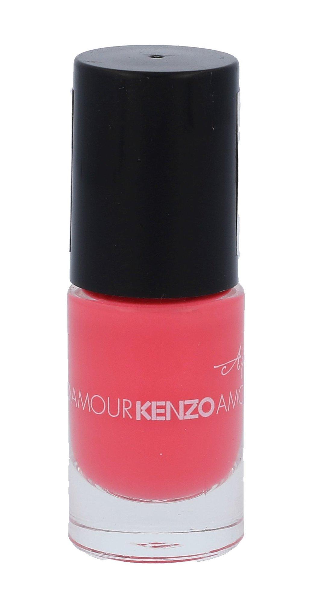 KENZO Kenzo Amour Cosmetic 5ml Hibiscus Coral