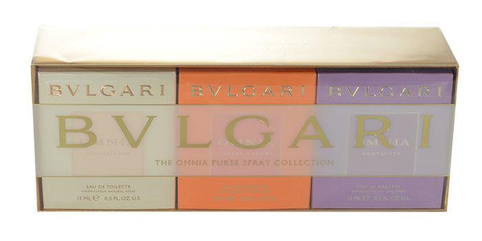 Bvlgari Mini Set 1 EDT 45ml