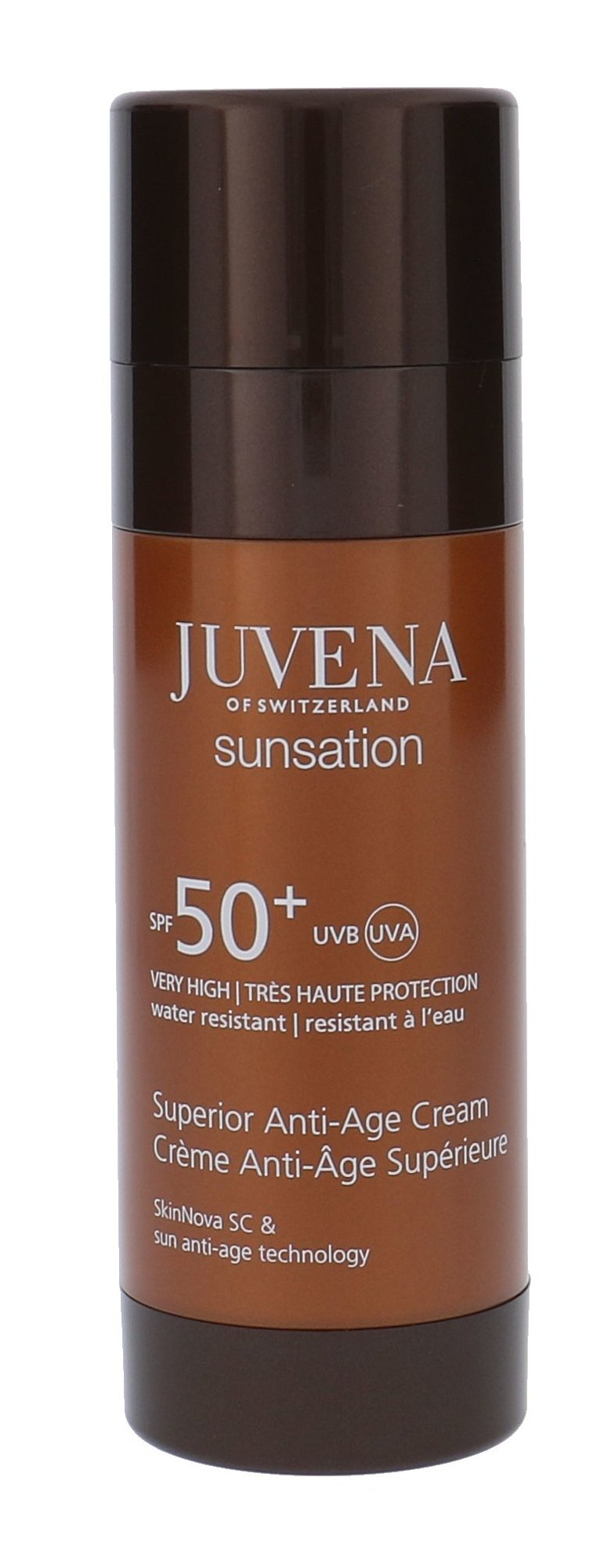 Juvena Sunsation Cosmetic 50ml
