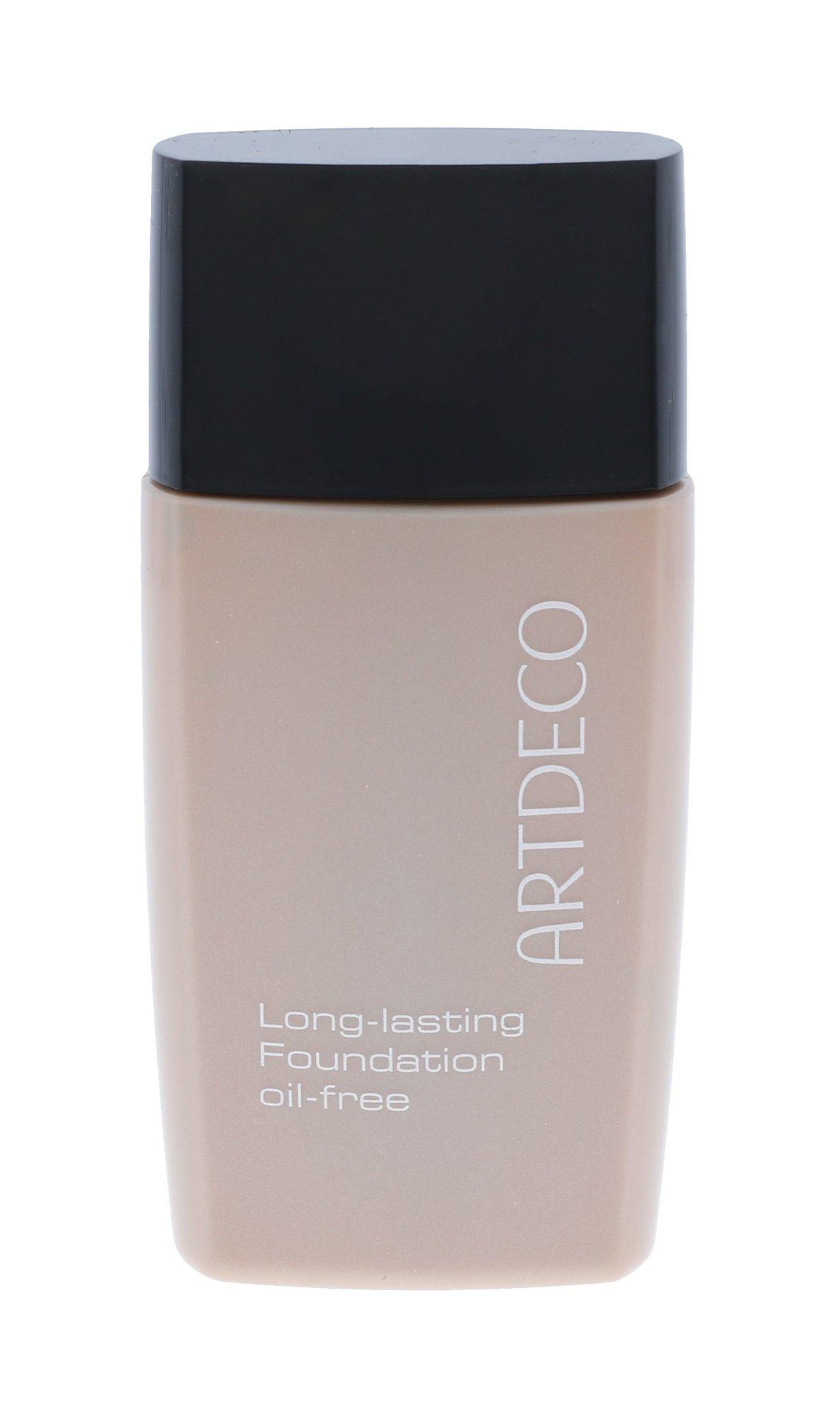 Artdeco Long Lasting Foundation Oil-Free Cosmetic 30ml 25 Light Cognac
