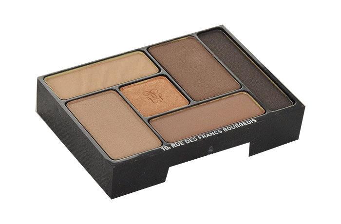 Guerlain Ecrin 6 Couleurs Cosmetic 7,3ml 10 Rue Des Francs-Bourgeois