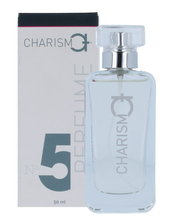 Charismo No.5 EDP 50ml