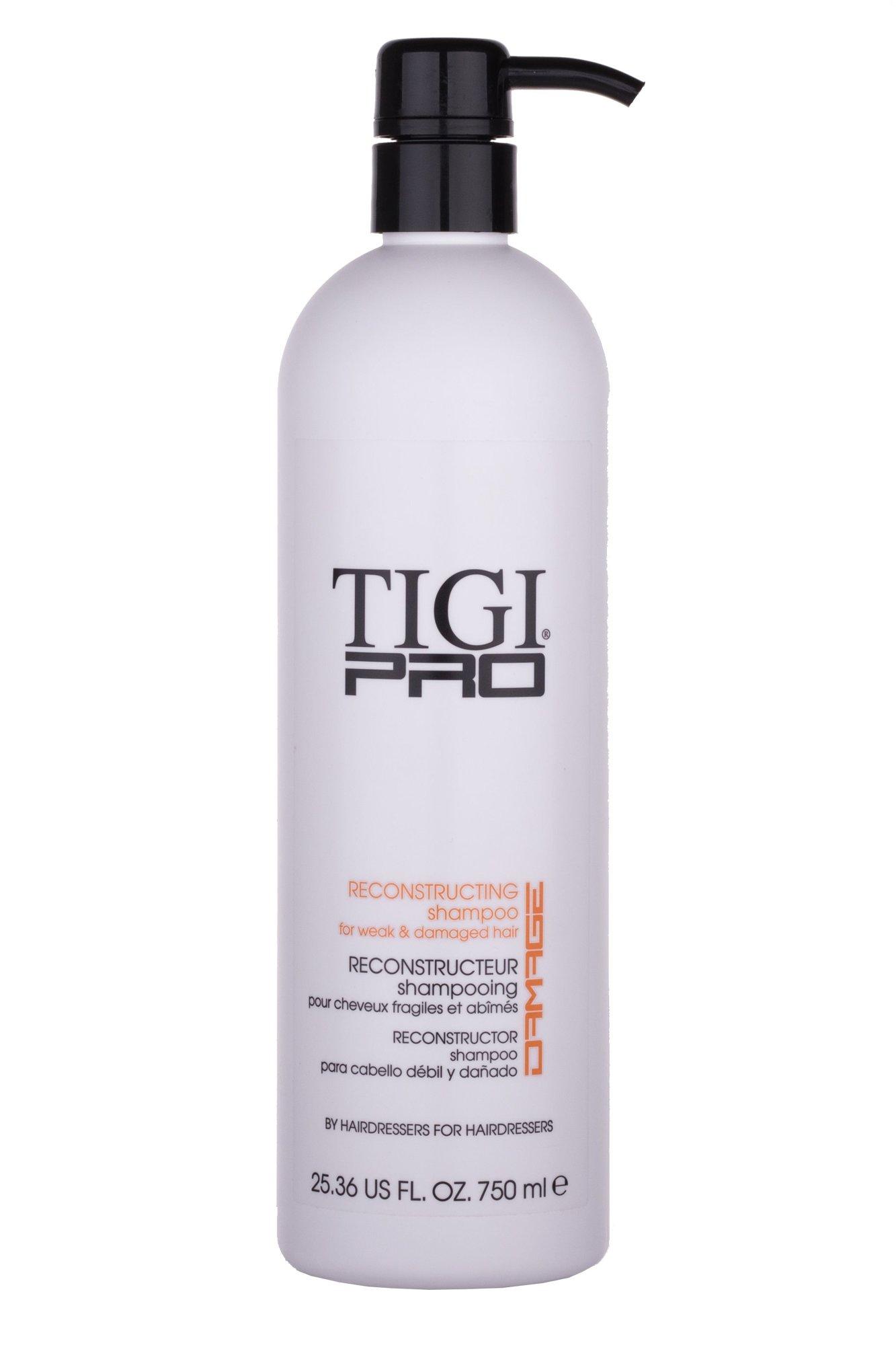 Tigi Pro Reconstucting Shampoo Cosmetic 750ml